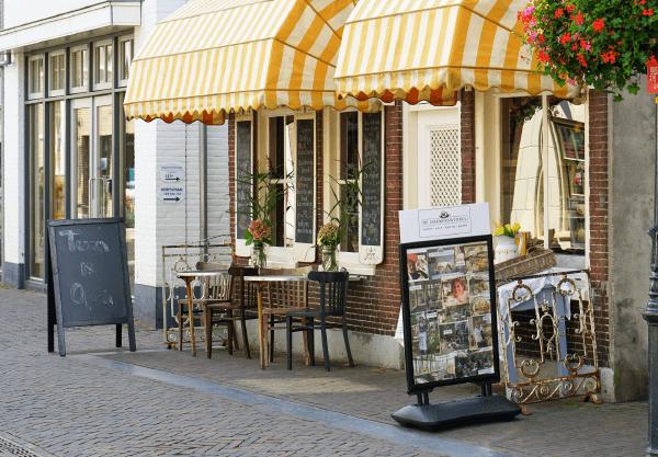 Singel Buurt - In Zoetermeer